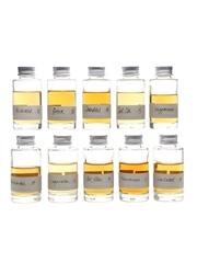 Diageo Special Releases 2016 Impeccably Crafted 10 x 5cl