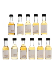 Diageo Special Releases 2014 Impeccably Crafted 11 x 5cl