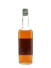 Mackie & Gladstone The Special Irish Whiskey Bottled 1940s 75cl