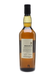 Brechin 1977 - North Port Bottled in 2005 70cl / 53.3%