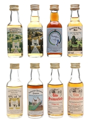 Prestonfield House Vintage Malts & Blends