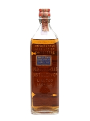 Bushmills 9 Year Old Bottled 1940s-1950s 75cl / 43%