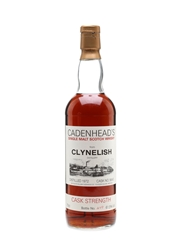 Clynelish 1972 Cask Strength