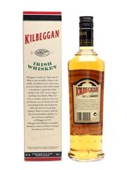 Kilbeggan Irish Whiskey  70cl / 40%