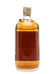 Gordon's Orange Gin Spring Cap Bottled 1940s 75cl / 34%