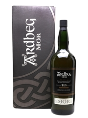 Ardbeg 10 Year Old Mor Cask Strength 450cl / 57.3%