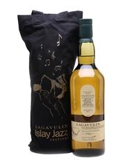 Lagavulin Islay Jazz Festival 2017