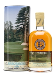 Bruichladdich Links The 16th Hole Augusta 14 Years Old 70cl