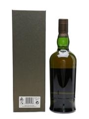 Ardbeg 1974 Single Cask Bottled 2005 - Cask Number 2752 70cl / 52.1%