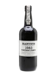 Harveys 1983 Vintage Port