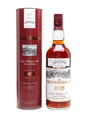 Glendronach 1968 25 Year Old 75cl / 43%