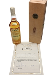 Locke's Single Malt Irish Whiskey - Cooley 70cl / 40%
