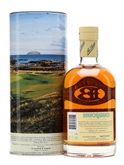Bruichladdich Links Turnberry 14 Years Old 70cl / 46%