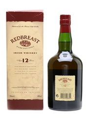 Redbreast 12 Year Old Old Presentation 70cl / 40%