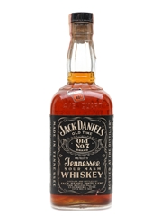 Jack Daniel's Old No 7 Brand 5 Year Old