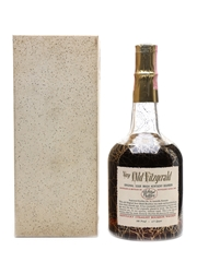 Very Old Fitzgerald 10 Year Old 1948 Stitzel-Weller - Bottled 1959 75cl / 50%