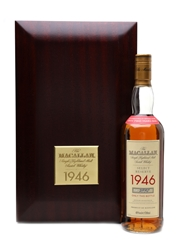 Macallan 1946 52 Year Old 70cl / 40%