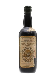 Wray & Nephew's Commemorative - 25 Year Old Bottled 1987 75cl / 43%