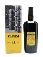Caroni 1994 23 Year Old Heavy Trinidad Rum Bottled 2017 - Velier 70cl / 57.18%
