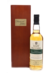 Littlemill 21 Year Old Hart Brothers Queen's Diamond Jubilee 2012 70cl / 46%