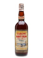 Caroni Navy Rum