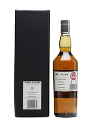 Port Ellen 1979 – 9th Release 30 Years Old 70cl
