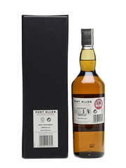 Port Ellen 1978 - 10th Release 31 Years Old 70cl