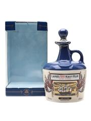 Lamb's 100 Navy Rum