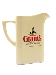 William Grant's Family Reserve Water Jug