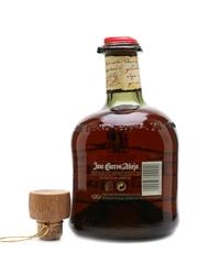 Jose Cuervo Anejo Bottled 1990s 70cl / 38%