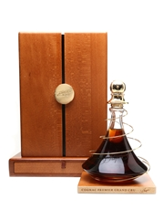 Frapin Cuvee 1888 Cognac Crystal Decanter 70cl / 40%