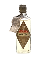 Gilbey's Crystal Dry Gin