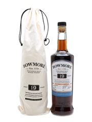 Bowmore 1998 Sherry