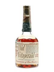 Very Old Fitzgerald 1950 Gilbert Swanson