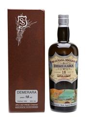 Uitvlught 1993 Demerara Rum