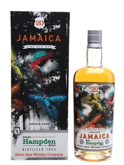 Hampden 1993 Single Cask Jamaica Rum