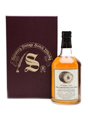 Springbank 1969 31 Year Old