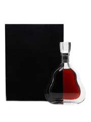 Richard Hennessy Baccarat Crystal Decanter 70cl / 40%
