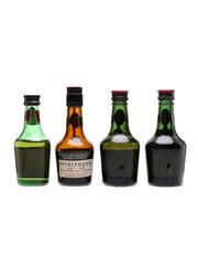 Vat 69 Bottled 1940s-1980s 4 x 5cl / 40%
