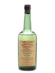 Nolet Genuine Holland Geneva Bottled 1920s-1930s 75cl / 39.4%