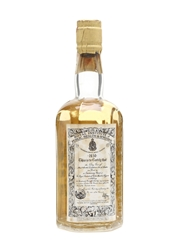 Booth's London Dry Gin Bottled 1950 37.5cl / 40%