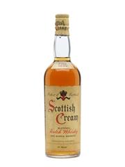Scottish Cream