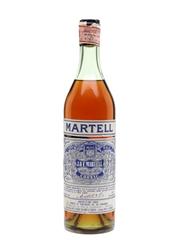 Martell VOP Spring Cap