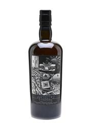 Mosstowie 1973 35 Year Old - La Maison Du Whisky Artist #2 70cl / 54.3%