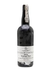 Taylors 1974 Quinta De Vargellas