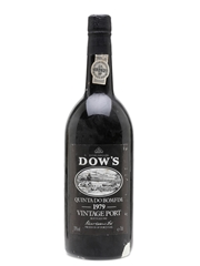 Dow's 1979 Vintage Port