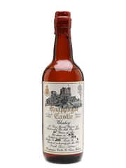 Knappogue Castle 1950 Bottled 1978 - 25 Year Old 75.7cl / 46%