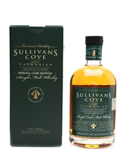 Sullivans Cove 2007 Special Cask Edition Bottled 2017 70cl / 47.5%