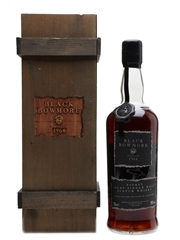 Bowmore 1964 Black Bowmore 1st Edition