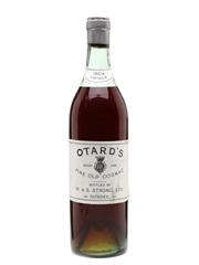 Otard's 1904 Fine Old Cognac